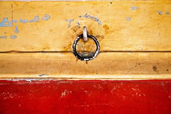 Painting hook